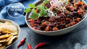 Chilli on mykitchen.co.za