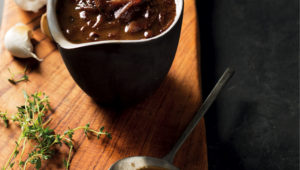 Classic onion gravy on mykitchen.co.za