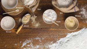 White flour alternatives: the 7 types to know