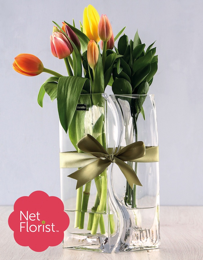 Get an exclusive NetFlorist discount