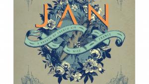 JAN: A Breath of French Air by Jan Hendrik van der Westhuizen
