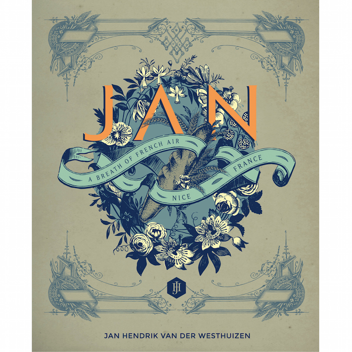 JAN: A Breath of French Air by Jan Hendrik van der Westhuizen