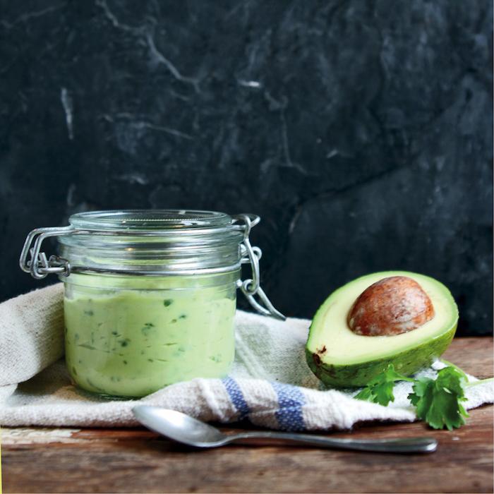 10 ways with avocado