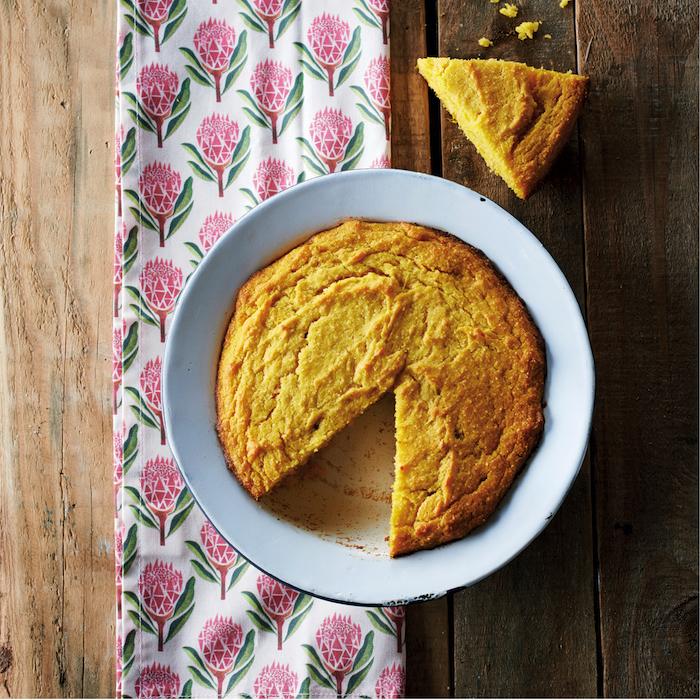 Butternut pie on mykitchen.co.za