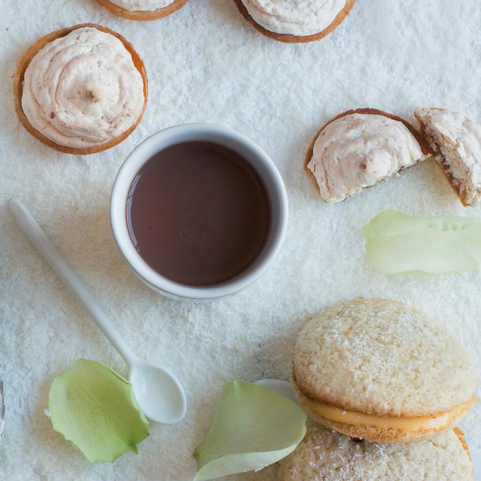 Hot chocolate on mykitchen.co.za