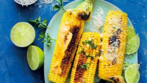 Gourmet mielies 3 ways on mykitchen.co.za