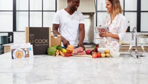 Food delivery start-ups are making cooking easier for South Africans