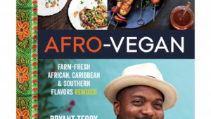 Review: Afro-Vegan by Bryant Terry