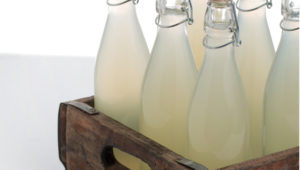 DIY ginger beer on mykitchen.co.za