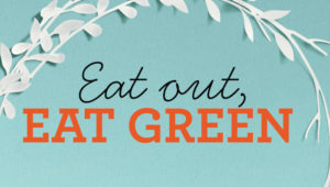 9 places to eat green this World Vegetarian Day
