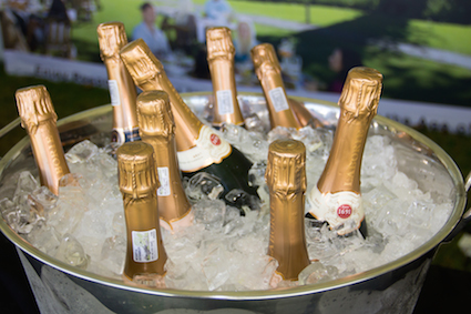 The Franschhoek Cap Classique and Champagne Festival: 'The 'Magic of Bubbles'