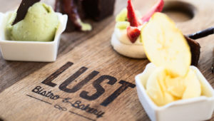 LUST Bistro & Bakery