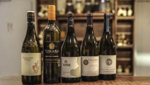 Winemag.co.za Blends Public Tasting