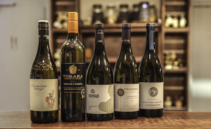 Winemag.co.za Blends Public Tasting