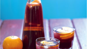 Mexican sangria on mykitchen.co.za