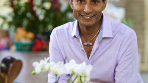 Q&A with The Spice Prince, Reza Mahammad