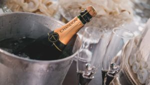 5 things you didn't know about sparkling wine