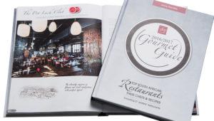 JHP 2016/2017 Gourmet Guide