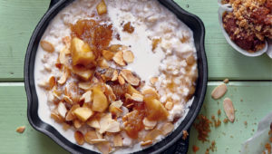 old fashioned porridge
