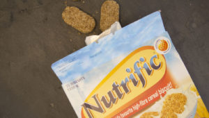 Nutrific chicken