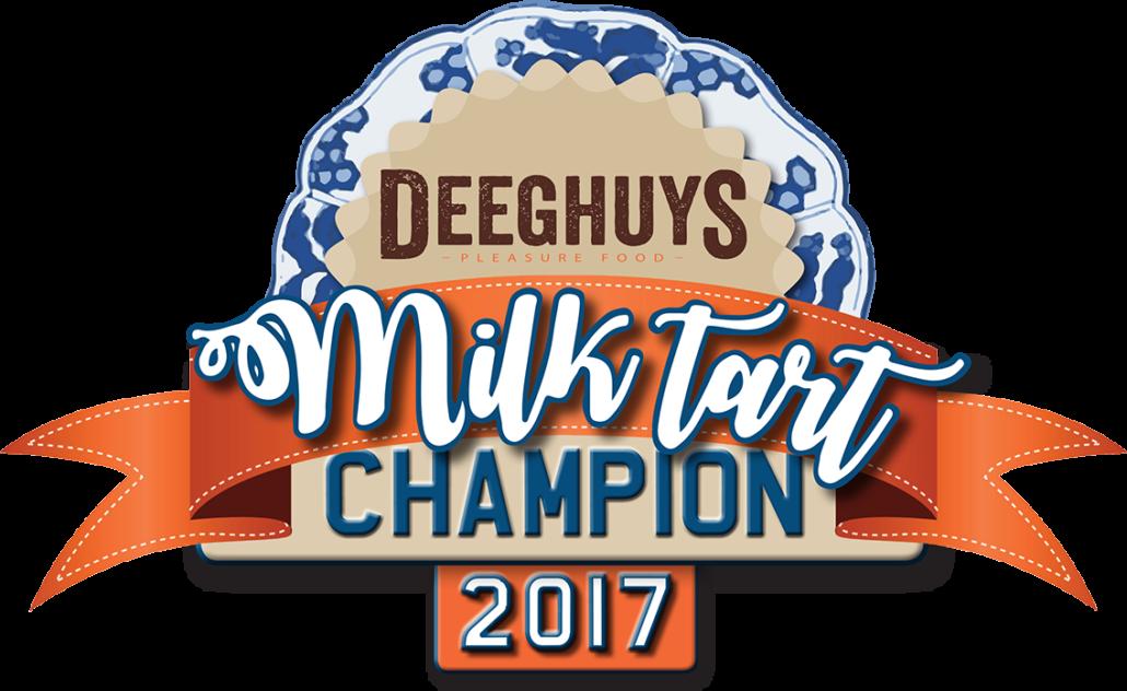 Milktart Champ Logo
