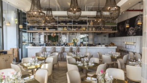 Lily's Restaurant: The newest addition to Mouille Point's Golden Mile