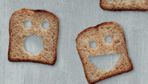 Gluten: Good or bad?