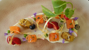 Edible flowers for everyday cooking