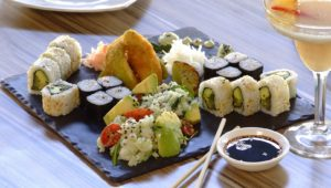 Durban: Greedy Buddha - Bringing you the spirit of Japan!