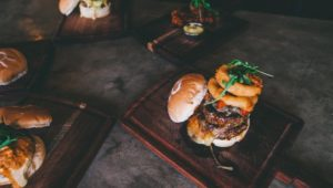 The best burger joints in South Africa