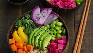 5 healthy food trends you need to try this year