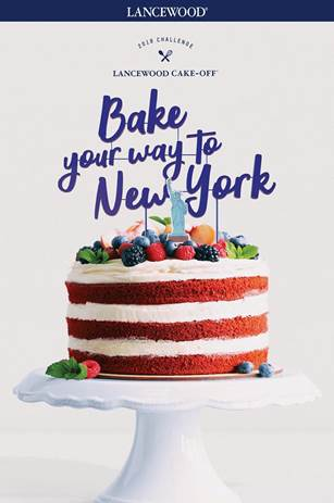 Lancewood Cake-Off