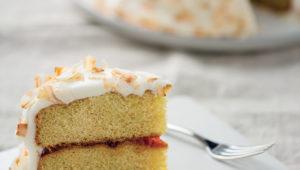 Baby marrow cakes