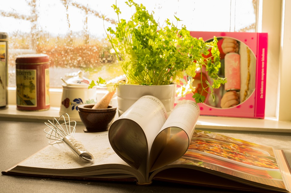 Our top 10 local cookbooks