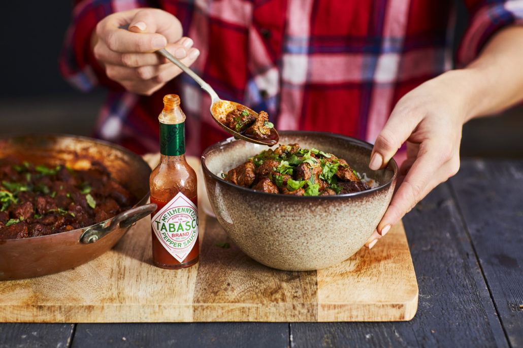 Celebrating 150 years with TABASCO® with 5 fun facts we bet you didn't know