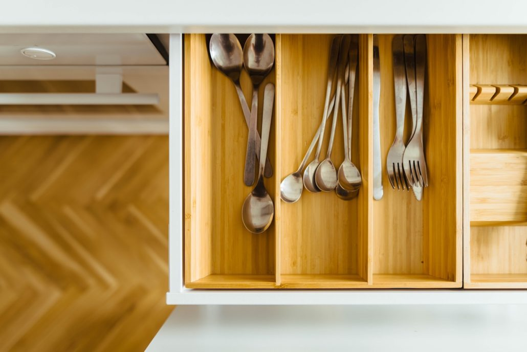 10 essential kitchen items you need
