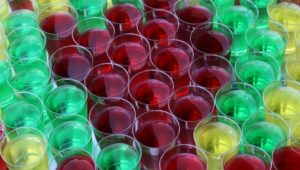3 jelly shot combos you need to try now!