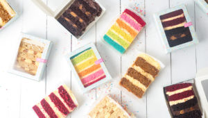 The Velvet Cake Co. celebrates 8 years with a new store!