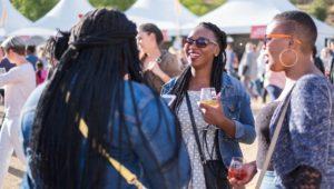 Stellenbosch Wine Live in Joburg