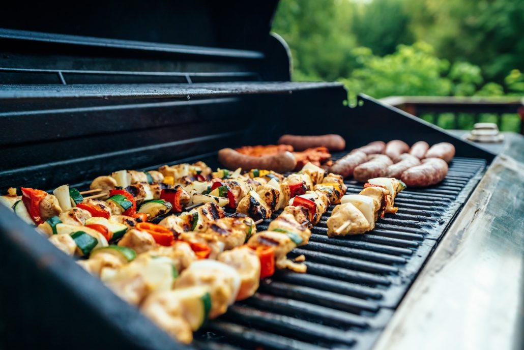 How to prep and clean your braai and braai grid