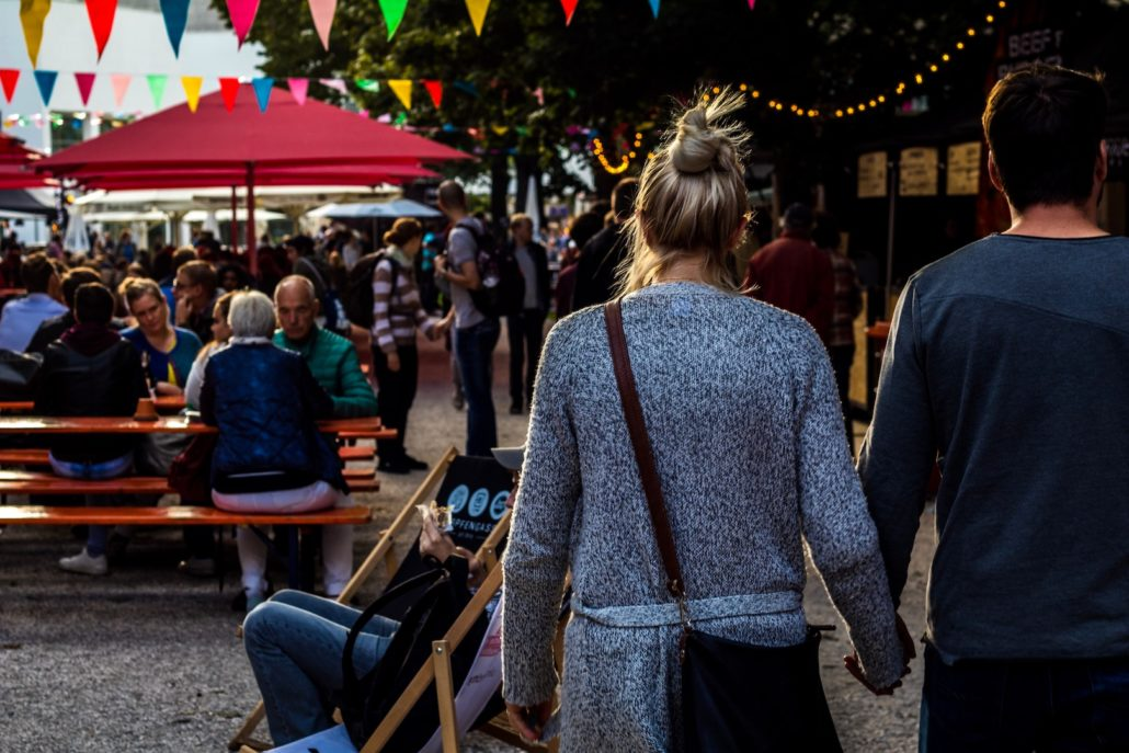 Local food markets you need to visit this summer