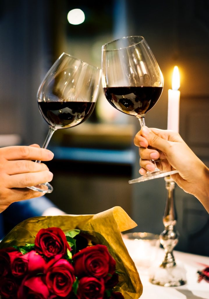 5 Valentine's Day date ideas for foodies