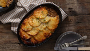 6 Rhodes Quality winter recipes to warm your soul