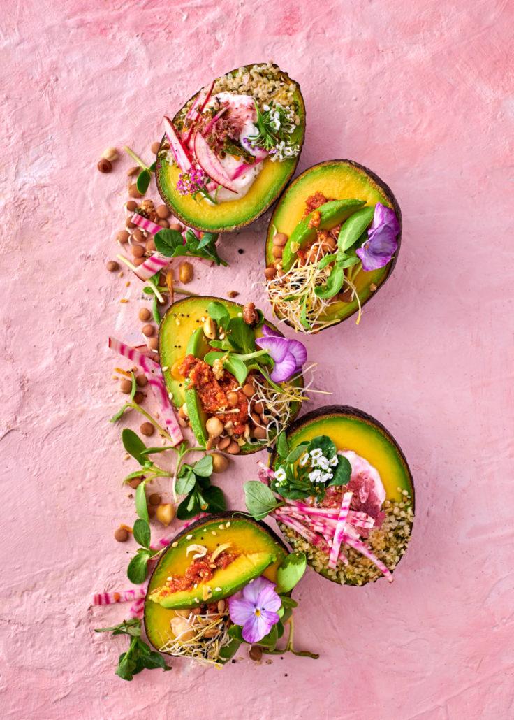 Avocado Gardens