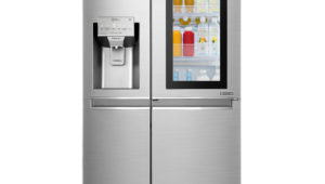 Stand a chance to win an LG fridge with MyKitchen!