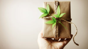 The perfect gift for everyone in your life from Faithful to Nature