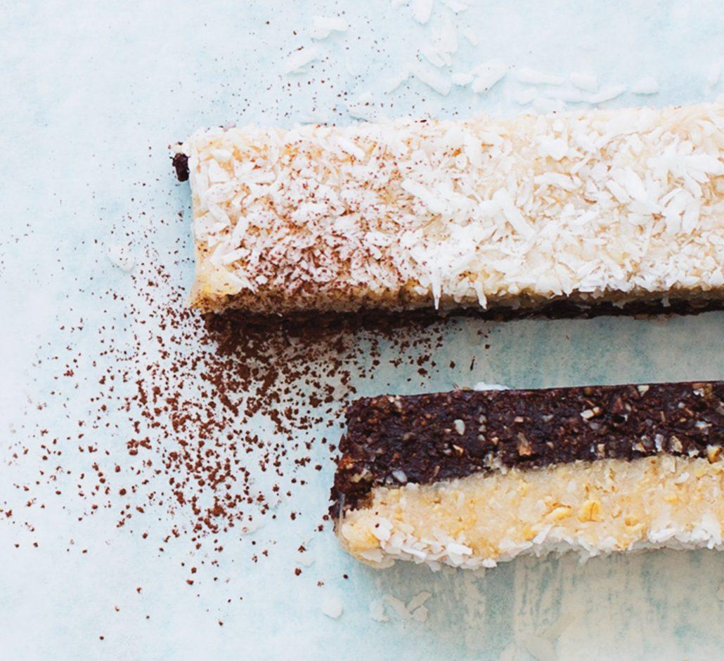 Cookies 'n' cream bars