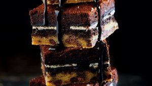 Brownie bars