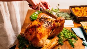Find out which Kalahari ingredient will give you the most succulent turkey
