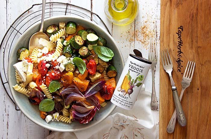 Cape Herb & Spice Veggie Seasonings